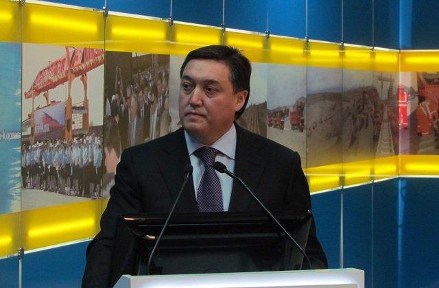 Правительство Казахстана приступило к работе по плану реализации послания президента