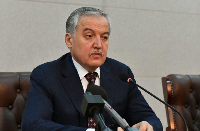 Министры иностранных дел Таджикистана и Индии встретились в Москве
