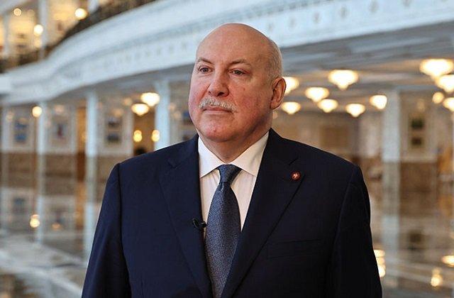 Лукашенко поблагодарил посла РФ за организацию работы российских СМИ в Беларуси