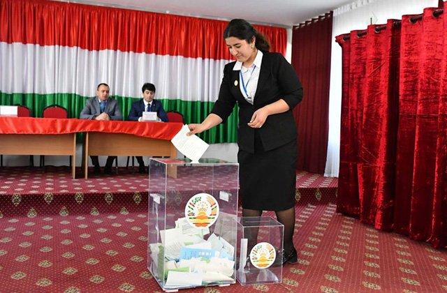 За выборами президента Таджикистана будут наблюдать представители МПА СНГ