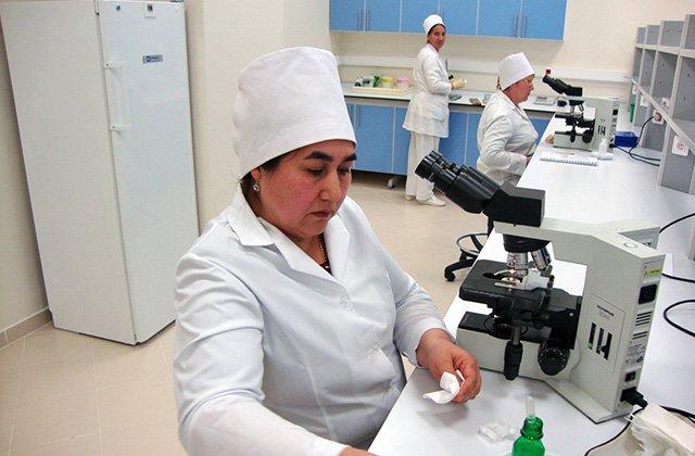Туркменский минздрав назвал действенный способ защиты от инфекций
