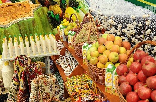 Сельскохозяйственный сектор Туркменистана обеспечит себя и внешние рынки