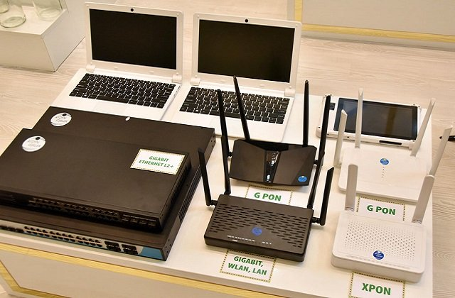 Компания «Туркмен-Инновация» наладит производство электроники