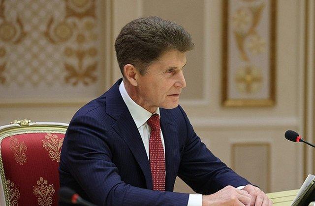 Беларусь намерена наладить экономические мосты с Приморским краем РФ