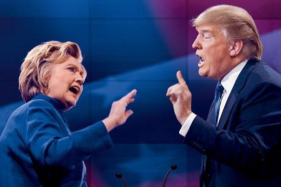 Мюллер скрыл равную поддержу «троллями» Трампа и Клинтон