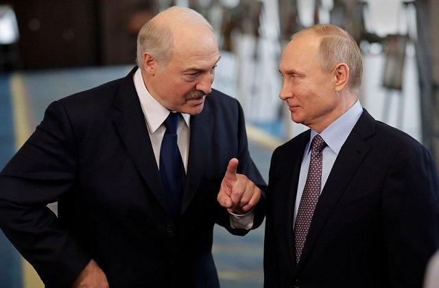 Беларусь предложила России обзавестись совместным морским портом