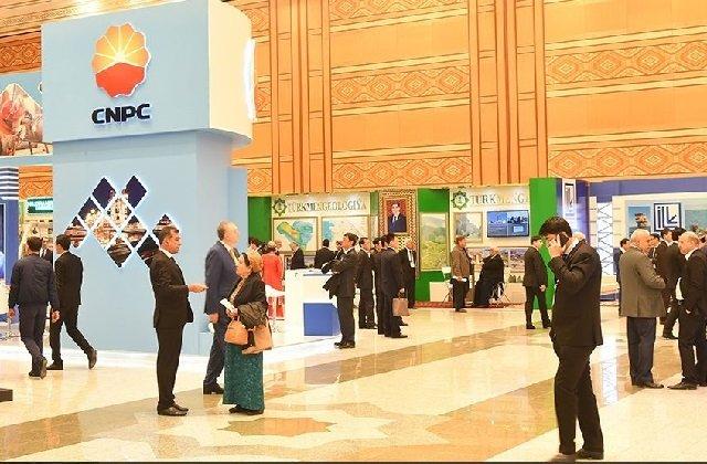 Туркменистан занял лидирующую позицию по поставкам газа в Китай