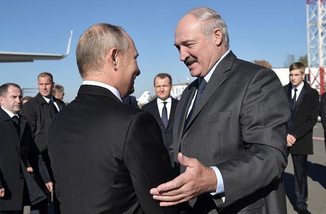 Беларусь призвала Россию уделить внимание IT-безопасности в рамках Союзного государства