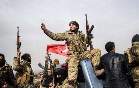 Глава Союза армян рассказал, как ПНС Ливии с подачи Анкары отправляет в Азербайджан cирийских наёмников