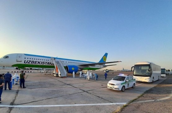 Ташкент и Минск возобновят регулярные авиарейсы