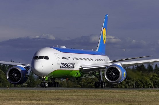 Узбекистан возобновил авиасообщение с пятью странами