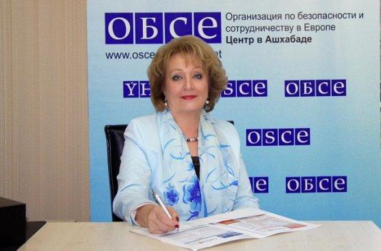 Обязательства и правовые аспекты обсудили представители Туркменистана и ВТО