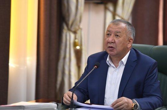 Глава правительства Киргизии потребовал соблюдать санитарные правила во время агитационной кампании