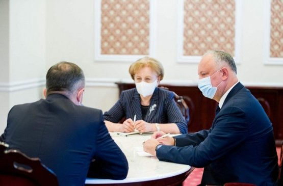 На этой неделе парламент Молдовы возобновит работу и рассмотрит законопроекты для населения