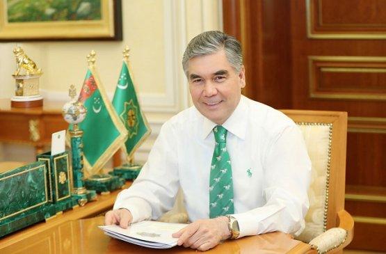 Новоназначенный посол Индии в Туркменистан принят президентом Бердымухамедовым