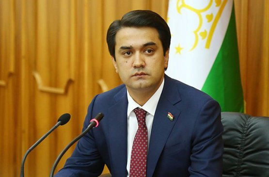 Рустам Эмомали заслушал отчёт по делам о половых преступлениях