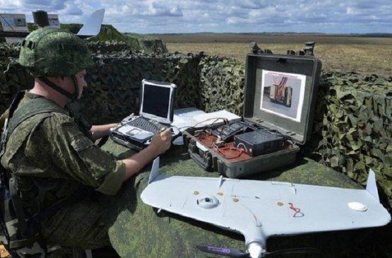 В Армении штурмовое десантирование отработали разведчики из России