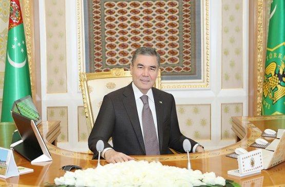 Президент Туркменистана обсудил вопросы подготовки к Народному Совету