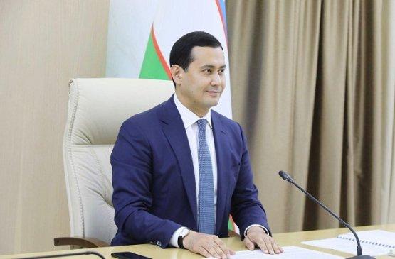 Узбекистан и ОАЭ обсудили вопросы повышения госуправления