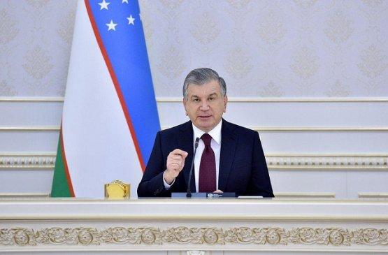 Президент Узбекистана поручил качественно подготовиться к отопительному периоду