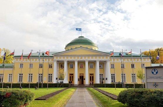 Спикер Совфеда РФ выступила за дальнейшее наращивание межпарламентского диалога с Туркменистаном