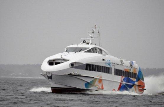Татарстан поставит в Туркменистан второе пассажирское судно проекта А-145Е