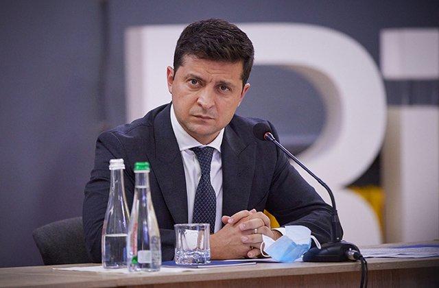 Зеленский опроверг заявление депутата о военной помощи Баку