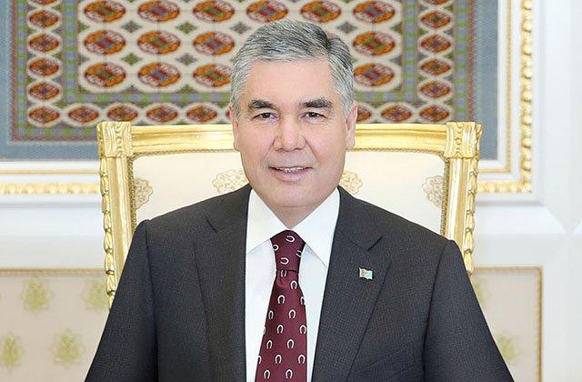 Президент Туркменистана ознакомился с девайсами местного производства