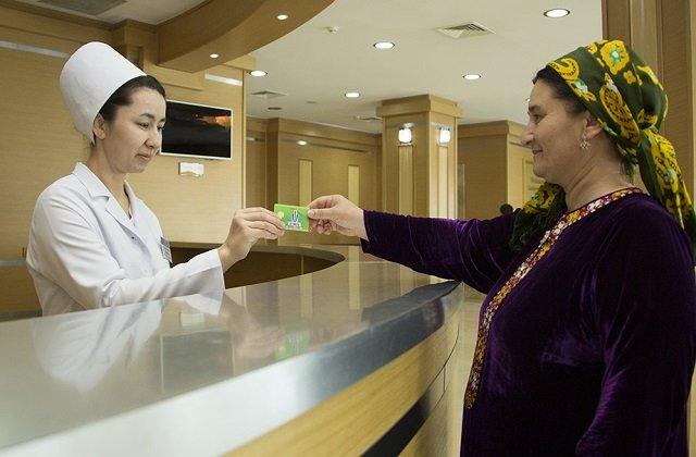 Туркменистан утвердил план закупки вакцин для иммунизации на 2021-2025 годы