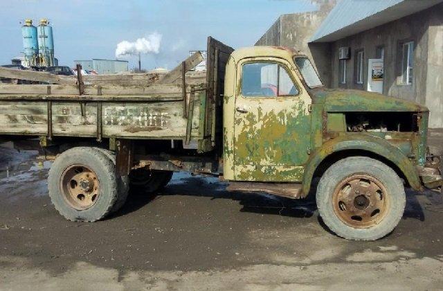 В Казахстане теперь можно получить деньги за старые и негодные грузовики