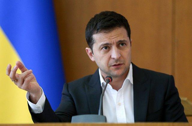 Зеленский срочно созвал СНБО в связи с отменой антикоррупционных норм