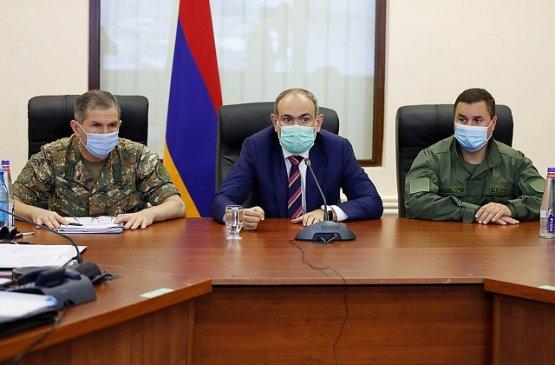 Пашинян заявил о крупной дипломатической победе Армении