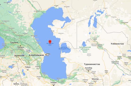 Безопасность Каспийского региона в приоритете Туркменистана