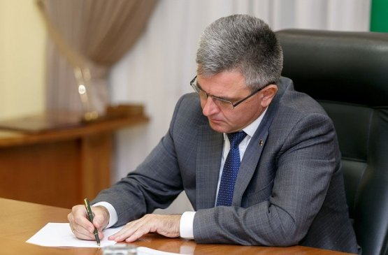 В Приднестровье вводятся новые ограничительные меры