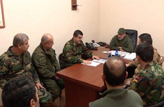 Пашинян назвал для чего нужна война в Карабахе