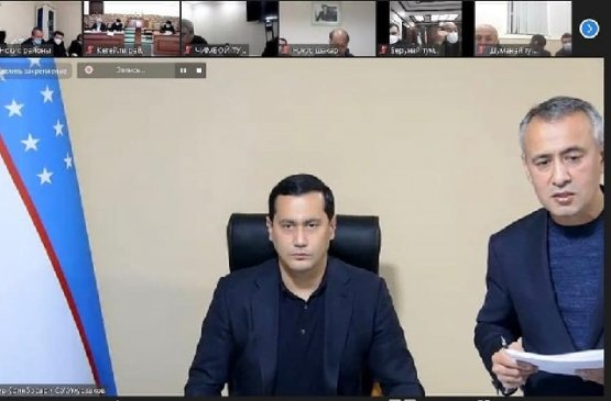 Проведён мониторинг социально-экономической сферы Каракалпакстана