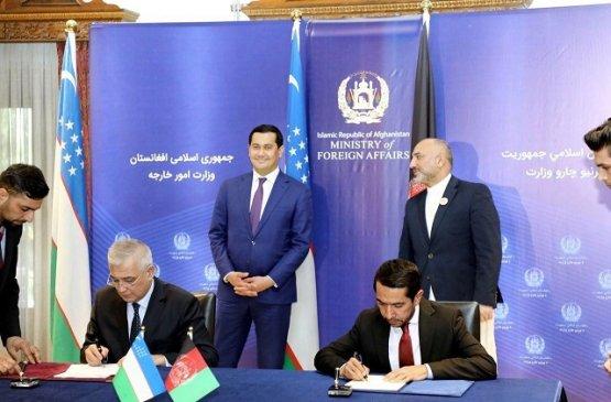 День узбекского языка отпраздновали в Афганистане