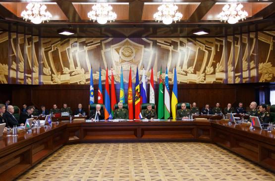 Главы штабов ВС стран СНГ в Самарканде обсудят мировую военно-политическую обстановку