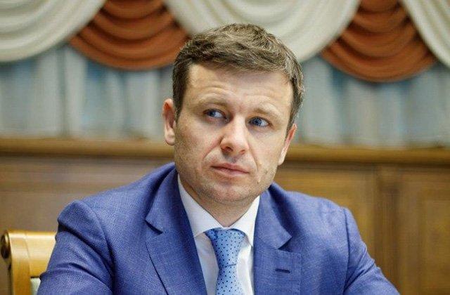 Глава минфина Украины заявил о риске для страны потерять $2,23 мрлд