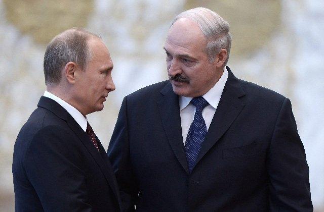 Беларусь пожелала приобрести российское нефтяное месторождение