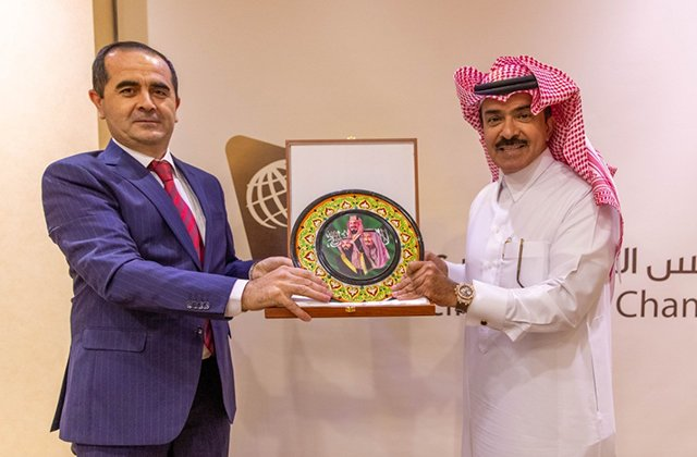 Таджикистан и Саудовская Аравия укрепят бизнес-связи