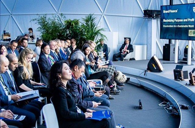 Туркменистан вошёл в Топ-100  рейтинга национальных брендов мира по версии Brand Finance