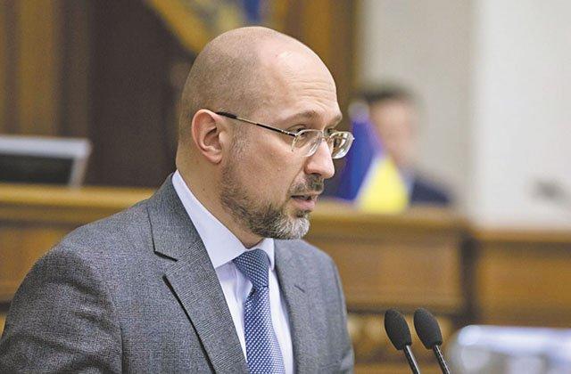 Премьер Украины пригрозил введением трёхнедельного локдауна