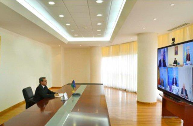 Туркменский нейтралитет признан важным средством миротворчества