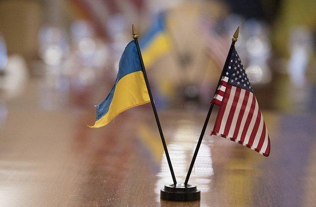 США потратят $2 млн на сплочение беженцев из Донбасса