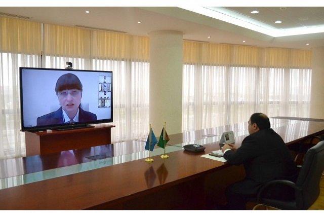 Туркменистан и ООН усилят работы по управлению стихийными бедствиями