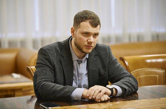 В Украине весь общественный транспорт заменят на электрический