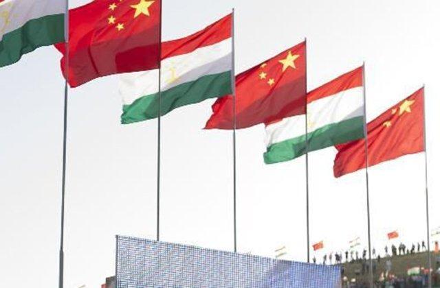Таджикистан и Китай укрепят сотрудничество в рамках «Пояса и пути»