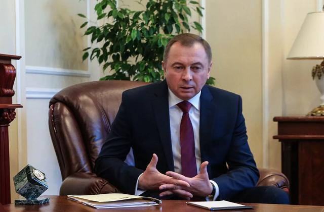 Беларусь вынудили адекватно ответить на дополнительные санкции ЕС