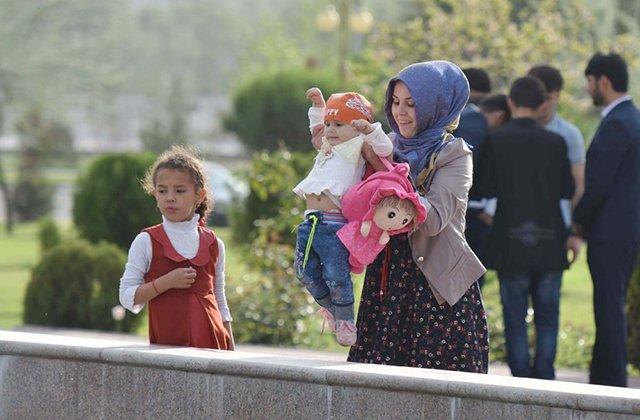 Малоимущим гражданам Таджикистана предоставили пособия в размере $13 млн